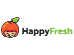 HappyFresh Voucher Code