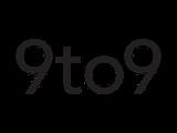 9to9 logo