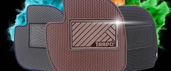 Trapo exclusive deal