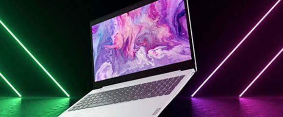 Lenovo Work from Home Sale